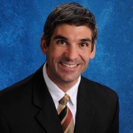 Dr. John Hawk