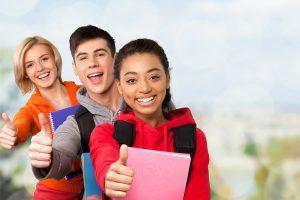 Dual Credit High School: My Next Great Choice