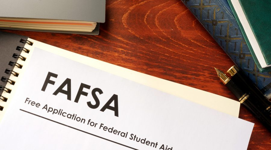 High School College Program: How to Fill Out the FAFSA