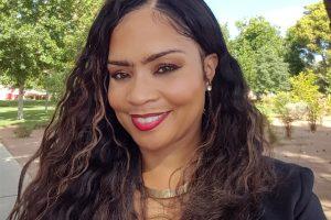 Staff Member Spotlight: Diona Williams, Educational Advising Coordinator