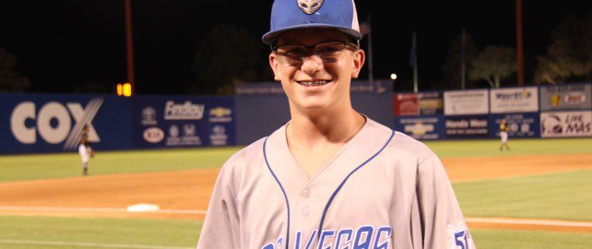 Student Spotlight: Jacob Pectol, NSHS Junior