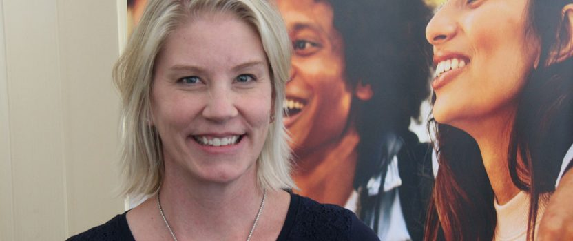 Staff Member Spotlight: Michele Williams, Educational Advising Coordinator
