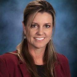 NSHS Chief Academic Officer - Dr. Wendi Hawk