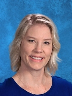 NSHS Educational Advising Coordinator -Michele Williams