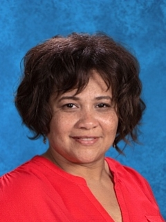 NSHS Educational Advising Coordinator -Tanja White