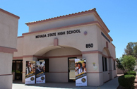 Nevada State High School Summerlin
