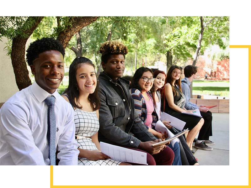 Develop College and Career Readiness